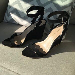 Loeffler Randall Piper Wedge Sandal